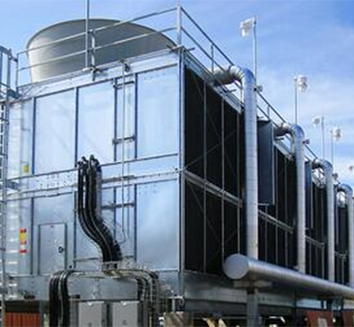 Cooling Tower sys