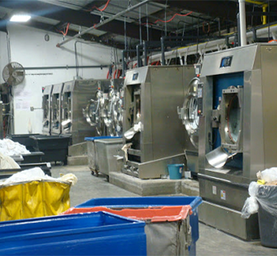 Laundry Wash System